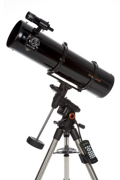 Teleskop Celestron Advanced VX 8 Newton