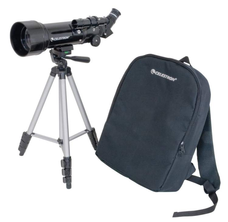 Teleskop mobilny Celestron Travel Scope 60