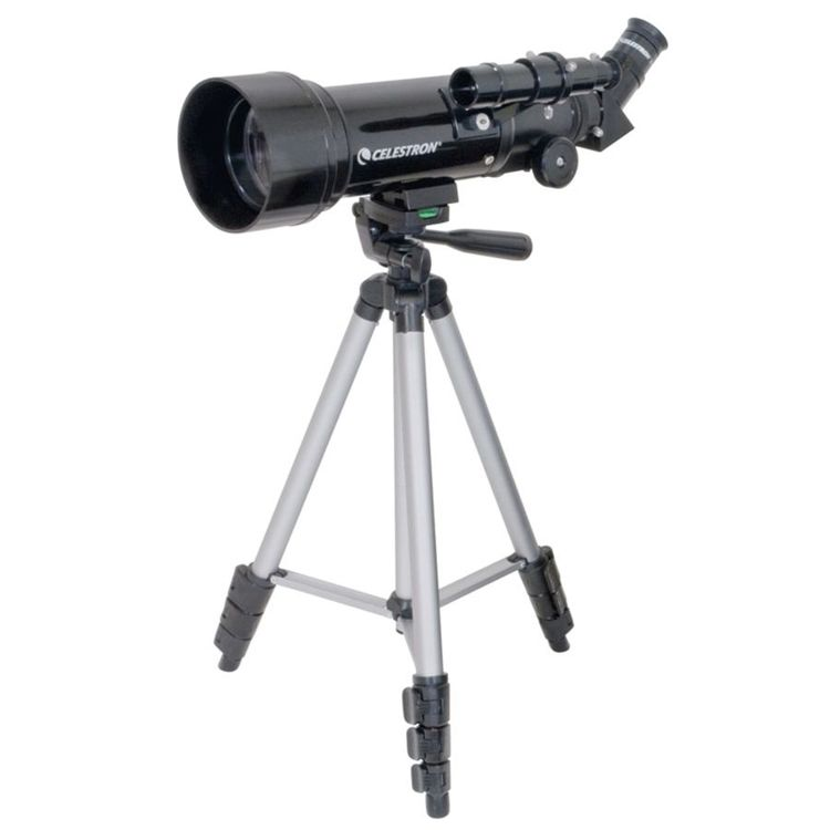 Teleskop mobilny Celestron Travel Scope 70