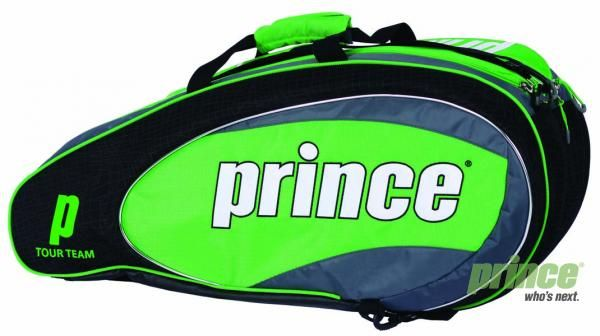 Torba Prince 6 Pack Tour Team Green