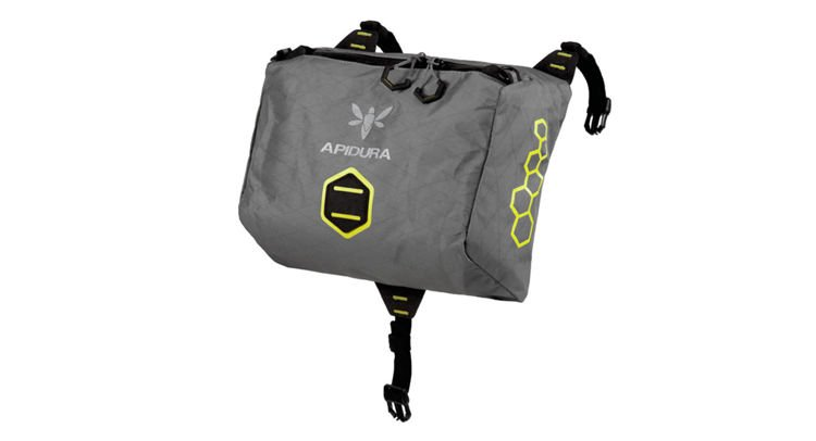 Torba dodatkowa Apidura Backcountry Accesory Pocket 4.5 L