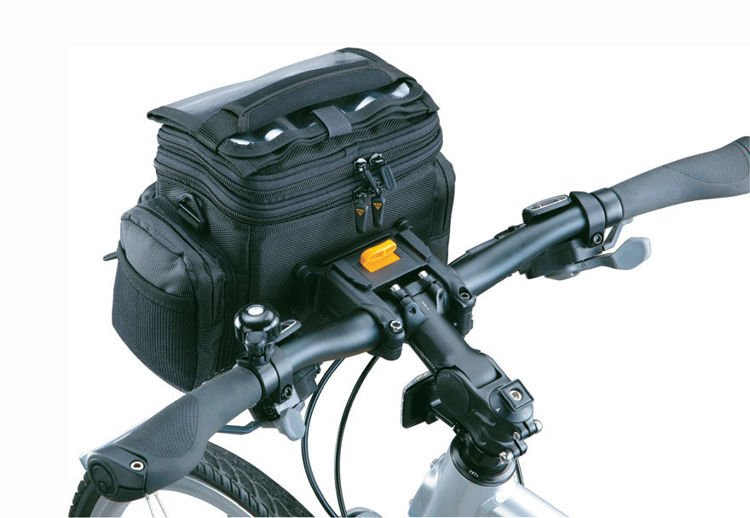 Torba na kierownicę Topeak Tour Guide Handle Bar Bag