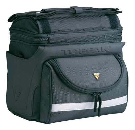 Torba na kierownicę Topeak Tour Guide Handle Bar Bag DX