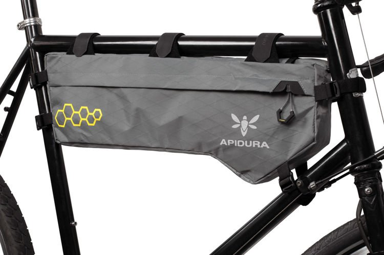 Torba na ramę Apidura Backcountry Frame Pack 6L