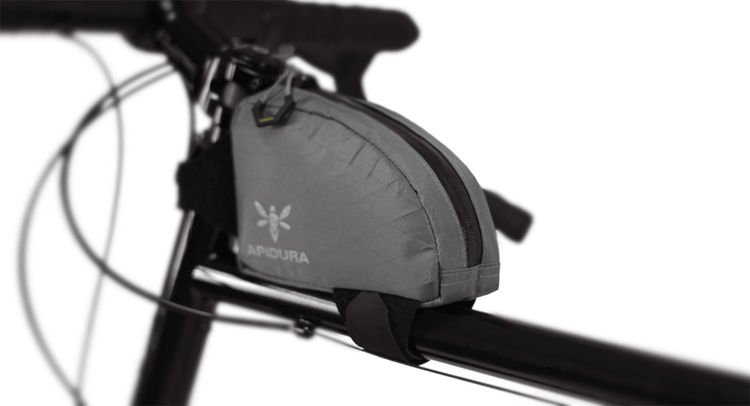 Torba na ramę Apidura Top Tube Pack Regular