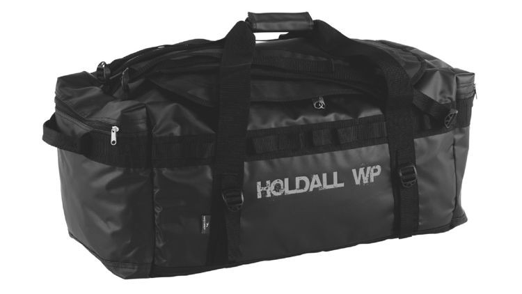 Torba podróżna Easy Camp Holdall WP 65