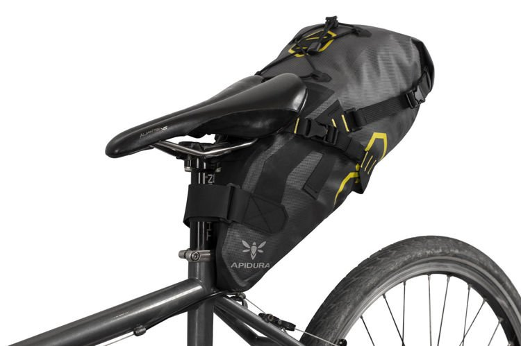 Torba podsiodłowa Apidura Expedition Saddle Pack Dry 9L