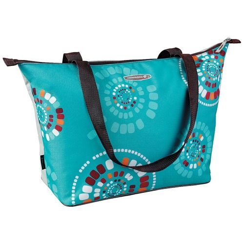 Torba termiczna Campingaz Shopping Cooler 15L, Ethnic