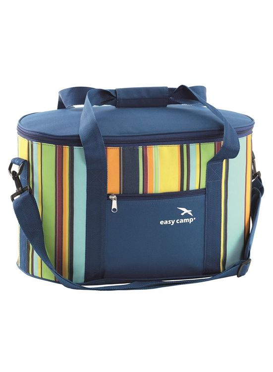 Torba termiczna Easy Camp Coolbag Stripe L