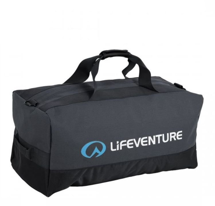 Torba transportowa Lifeventure Expedition Duffle 70L