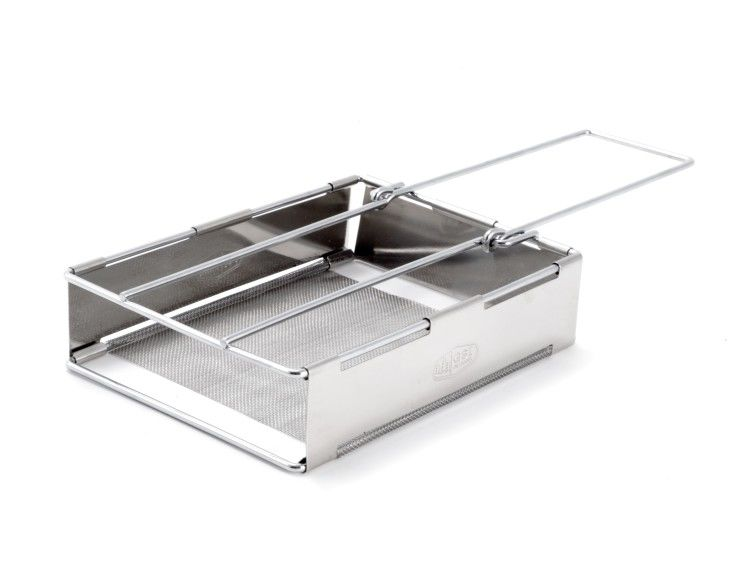 Toster GSI Outdoors Glacier Stainless Toaster