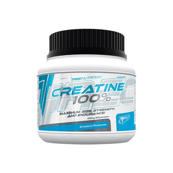 Trec Nutrition Creatine 100% 300 g