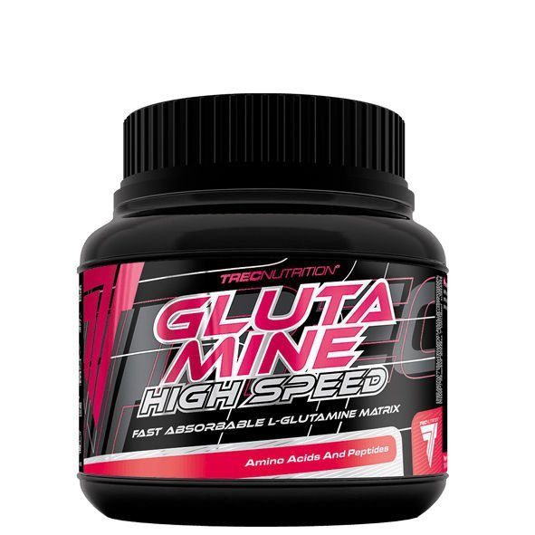Trec Nutrition Glutamine High Speed 250 g