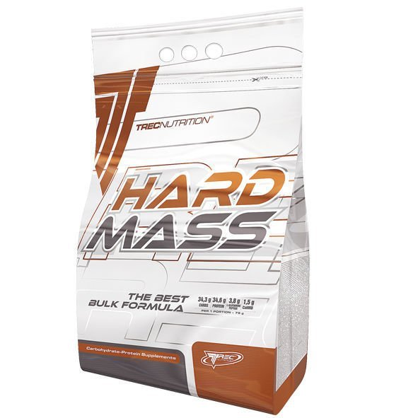 Trec Nutrition Hard Mass 750 g