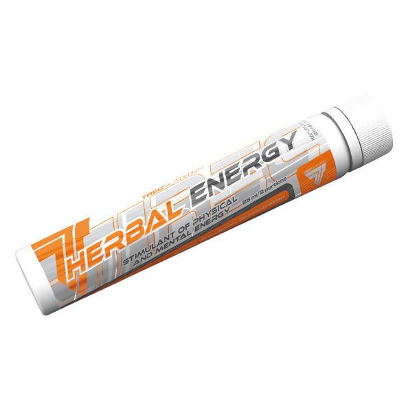 Trec Nutrition Herbal Energy Shot 25 ml