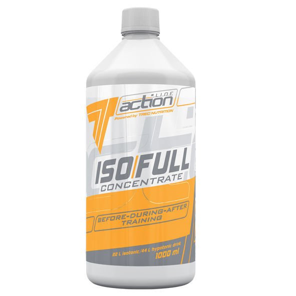 Trec Nutrition ISO Full 1000 ml