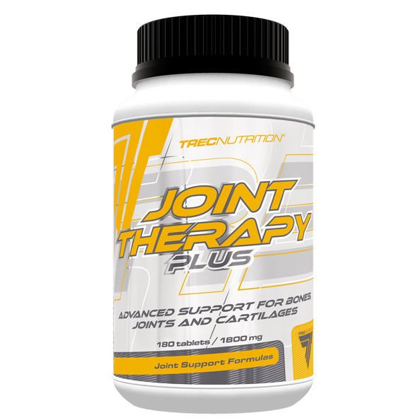 Trec Nutrition Joint Therapy Plus 180 tab
