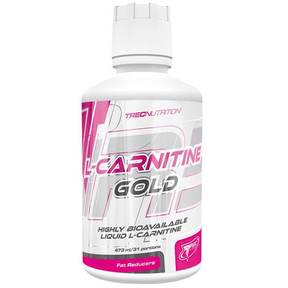 Trec Nutrition L-Carnitine Gold 473 ml