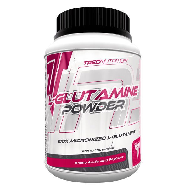 Trec Nutrition L-Glutamine Powder 500 g