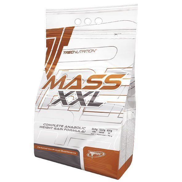 Trec Nutrition Mass XXL - 1000 g