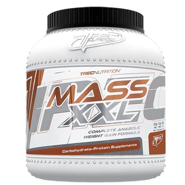 Trec Nutrition Mass XXL - 2000 g
