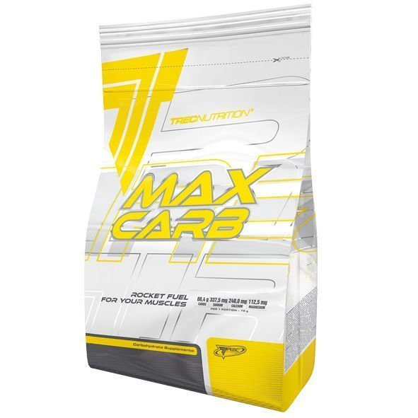 Trec Nutrition Max Carb 1000g