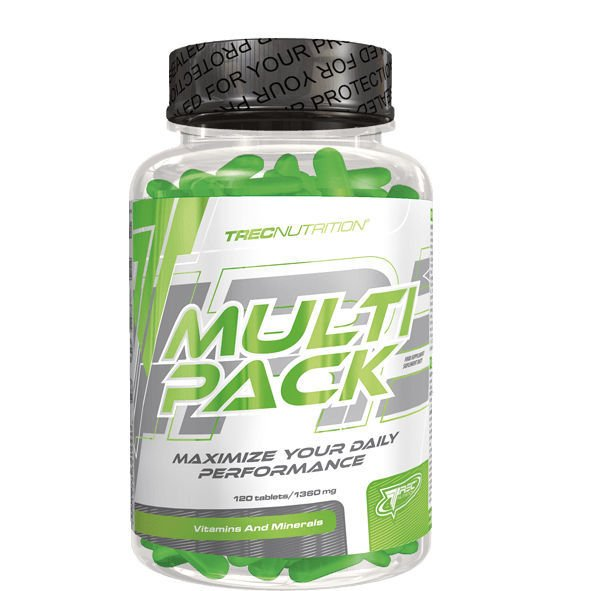Trec Nutrition Multi Pack 120 tab