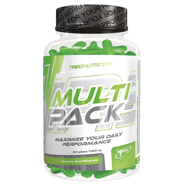 Trec Nutrition Multi Pack 60 tab