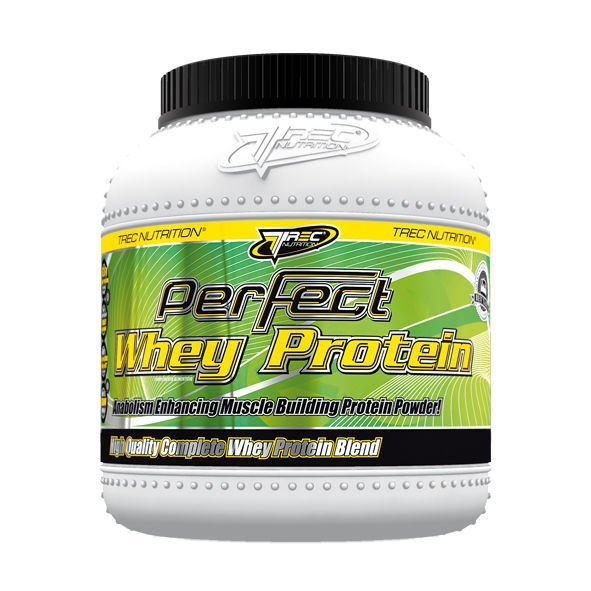 Trec Nutrition Perfect Whey Protein 1500 g