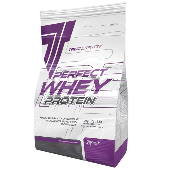 Trec Nutrition Perfect Whey Protein  750g