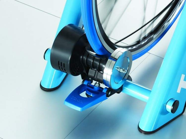 Trenażer Tacx Blue Matic