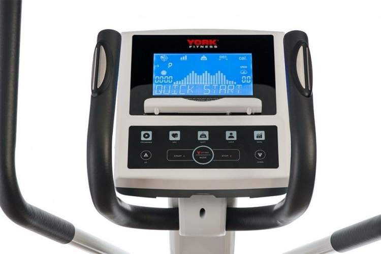 Trenażer York Fitness X I 7000 Gwarancja Light Commercial