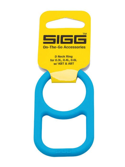 Uchwyt SIGG D-Neck Ring Blue 8475.40
