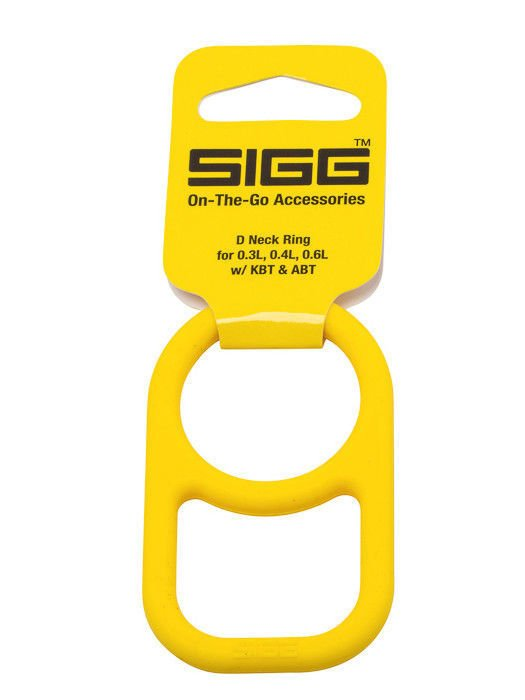 Uchwyt SIGG D-Neck Ring Yellow 8452.50