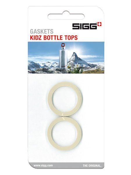 Uszczelki SIGG Gaskets (2) do Kids Bottle Top 7815.31