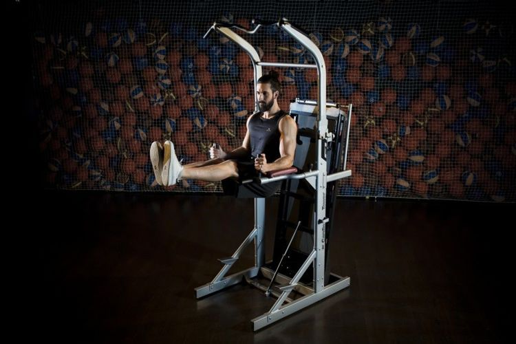 Wieża BH Fitness Cardio Tower F1 G6350