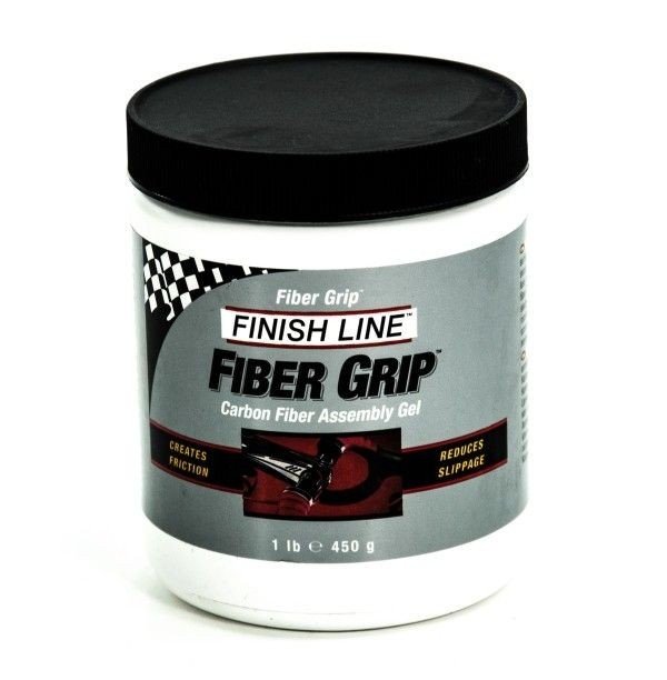 Żel Finish Line Fiber Grip 450 g