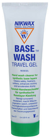Żel do prania Nikwax BaseWash® Travel Gel