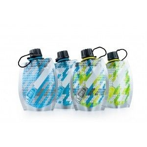 Zestaw buteleczek GSI Outdoors Soft Sided Travel Bottle Set-3.4