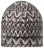 Buff Czapka Insect Shield dwuwarstwowa OLD GREY - MINERAL