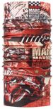 Chusta Original Buff® Marc Marquez WORLD CHAMPION