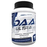 Trec Nutrition DAA Ultra 400 g Sweet Orange
